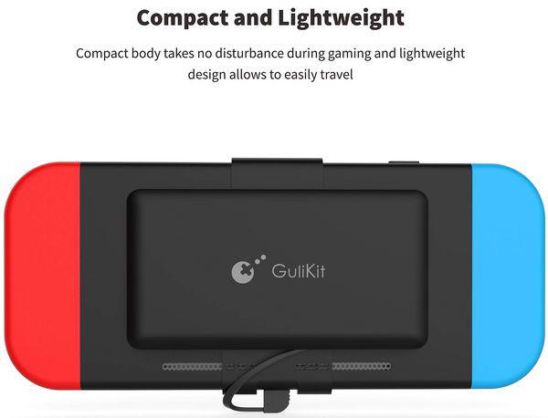 game shop bán Pin di động Gulikit cho Nintendo Switch