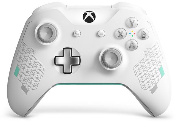 game shop bán Tay Xbox One S X wireless Sport White