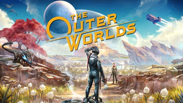 game shop bán The Outer Worlds Nintendo Switch