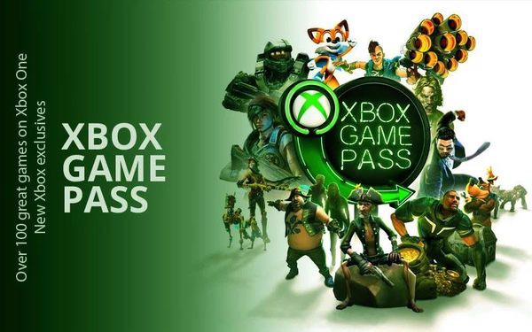game shop bán Xbox Game Pass Membership Digital Code giá rẻ