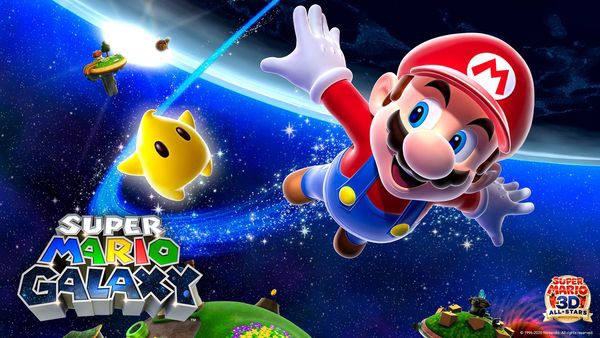review Super Mario 3D All Stars cho Nintendo Switch