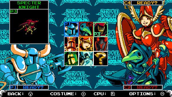 gameplay Shovel Knight Treasure Trove Nintendo Switch