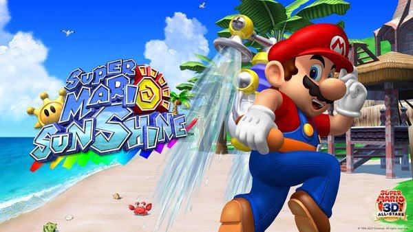 hướng dẫn chơi Super Mario 3D All Stars trên Nintendo Switch