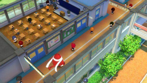 gameplay Yo-kai Watch Jam nintendo switch ps4