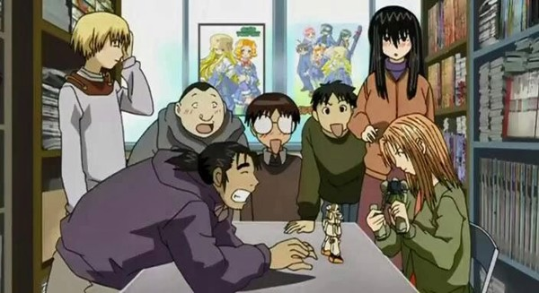 SD Gundam là lựa chọn tốt nhất để giới thiệu với bạn bè
