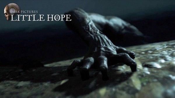 giới thiệu game The Dark Pictures Anthology Little Hope