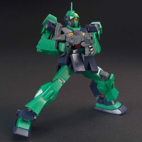 GM GM Weapons HGBC gundam bandai