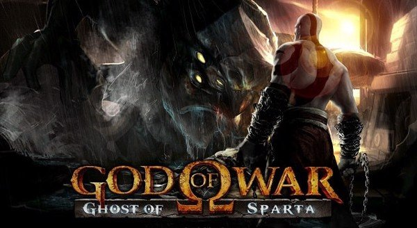 god of war game ppsspp