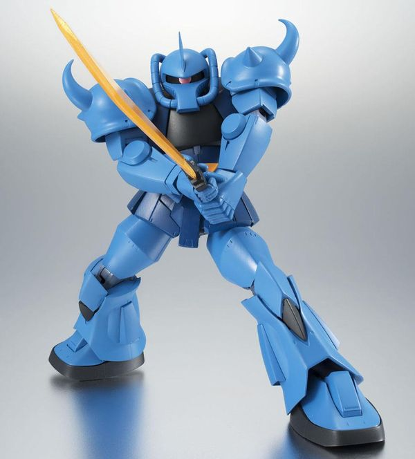 Gouf Ver ANIME Robot Spirits Side MS nshop