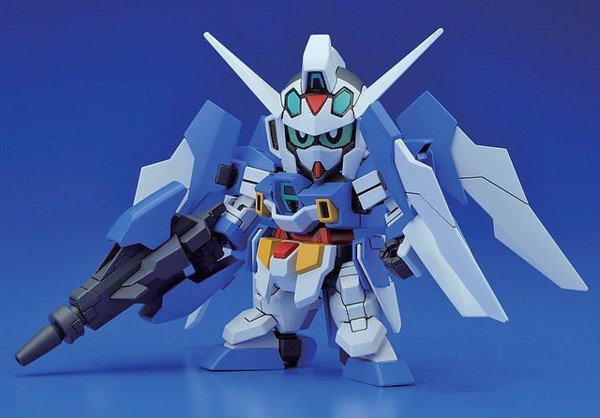 GUNDAM AGE 2  NORMAL DOUBLE BULLET SDBB store
