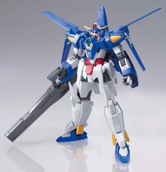 GUNDAM AGE 3 NORMAL HG  1144 nshop