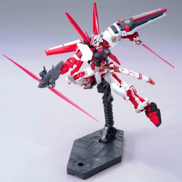 Mô hình Gunpla Gundam Astray Red Frame (Flight Unit) chính hãng Bandai Shop Gundam VN