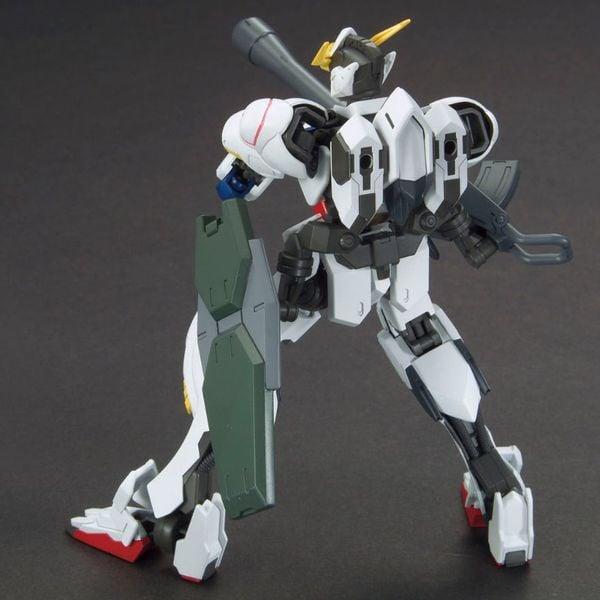 Gundam Barbatos Long Distance Transport Booster Kutan Type-III HGIBO bandai