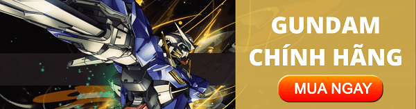 Cửa hàng Gundam chính hãng Bandai HCM