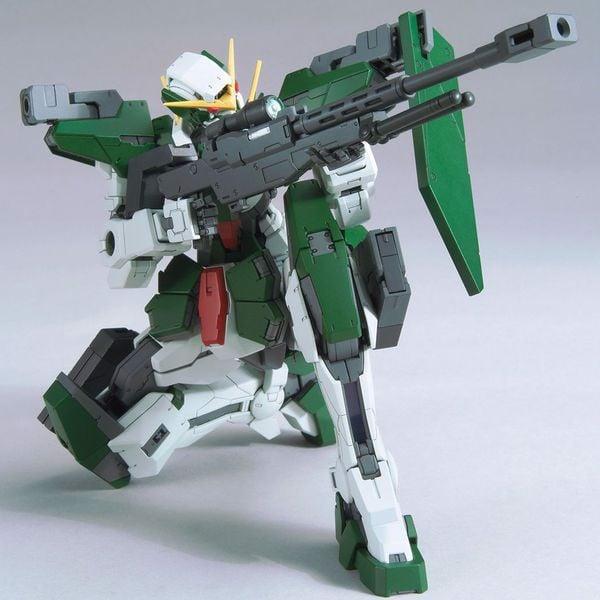 Gundam Dynames MG gundam 00