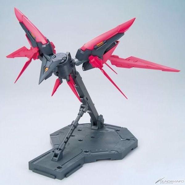 Gundam Exia Dark Matter MG bandai
