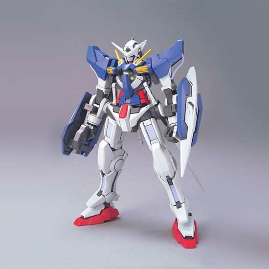 Gundam Exia HG  1144