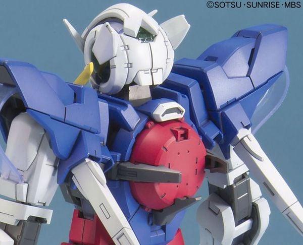 Gundam Exia MG hàng thật