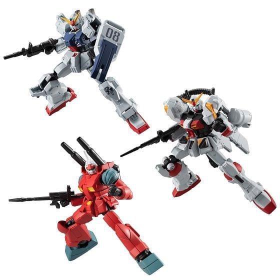 Gundam G Frame 06 bandai