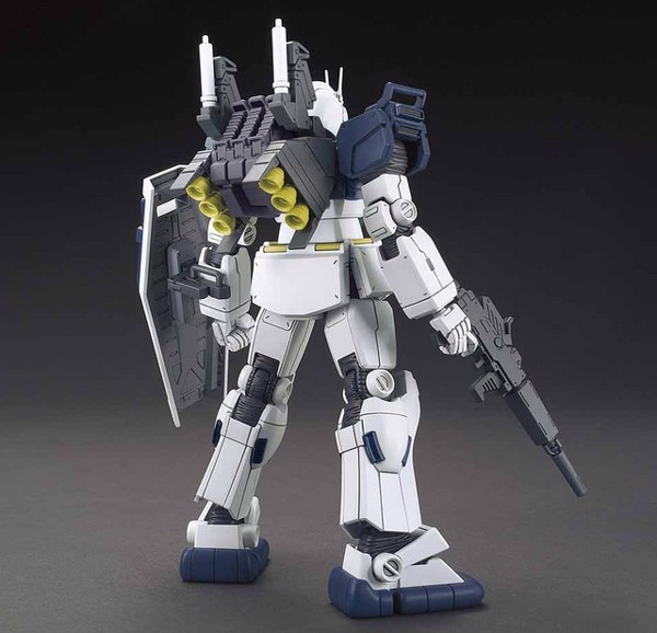 GUNDAM GROUND TYPE S THUNDERBOLT VER HG  1144 nshop