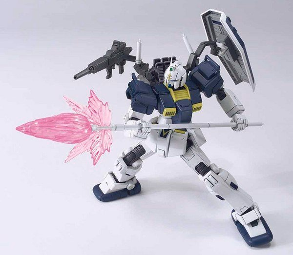 GUNDAM GROUND TYPE S THUNDERBOLT VER HG  1144 shop