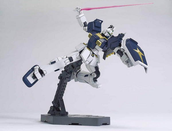 GUNDAM GROUND TYPE S THUNDERBOLT VER HG  1144 vietnam