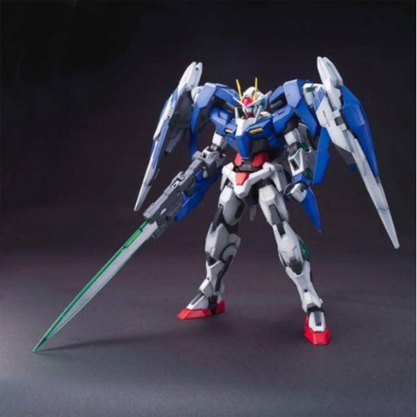 Shop Gundam HCM mô hình Gundam MG 00 Raiser 4543112699145 chính hãng Bandai