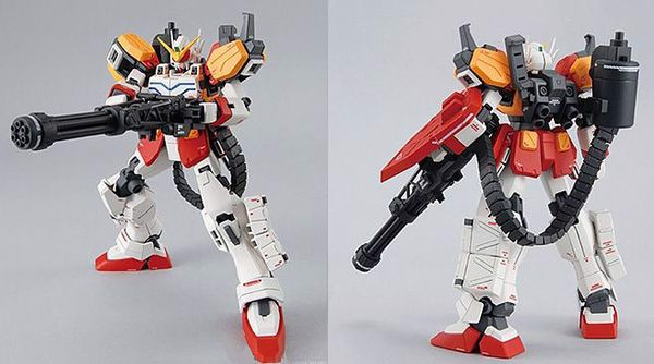 Gundam Heavyarms EW Ver. MG nShop