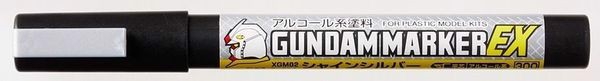 Gundam Marker EX mới