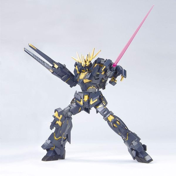 gundam shop bán Unicorn Gundam 02 Banshee Destroy Mode HGUC