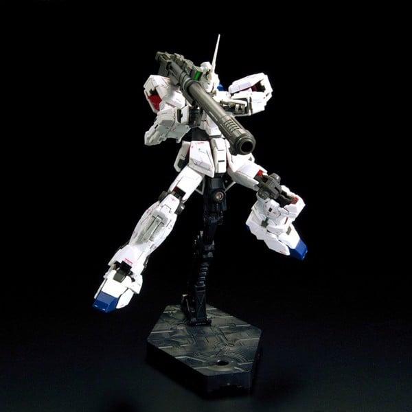 Gundam Store VN Unicorn Gundam Bandai