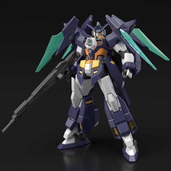 Gundam TRYAGE Magnum hg