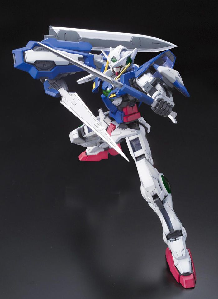 gunpla Gundam Exia Ignition Mode MG