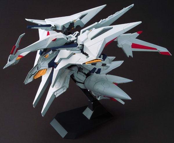 gunpla Odysseus Gundam hguc