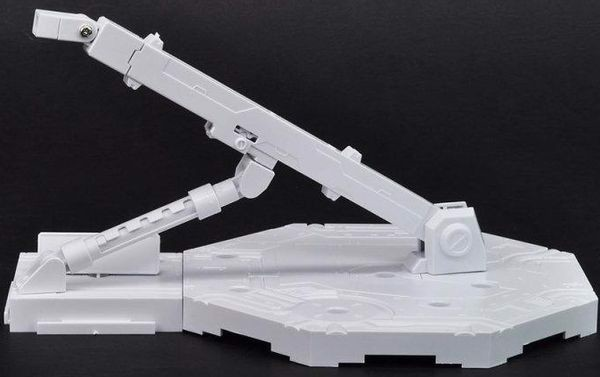 gunpla shop bán Gundam Action Base 1 White