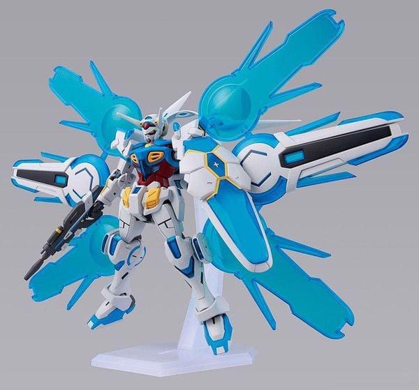 gunpla shop bán Gundam G-Self Perfect Pack hg