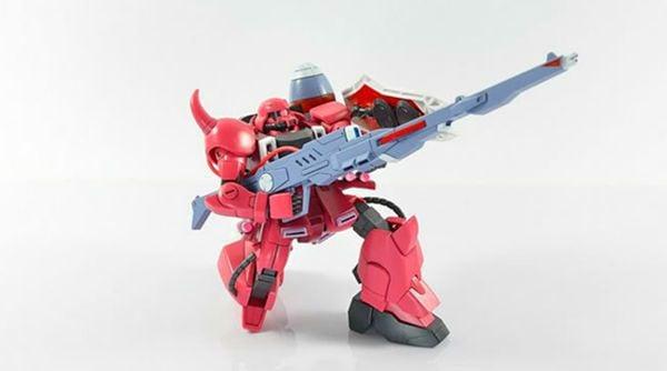 gunpla shop bán Gunner Zaku Warrior Lunamaria Hawke HG Gundam