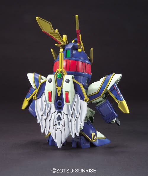 gunpla shop bán Koumei Re-GZ SD Gundam Sangokuden