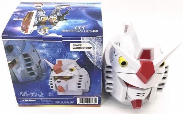 gunpla shop bán Ly hình đầu RX-78-2 Gundam