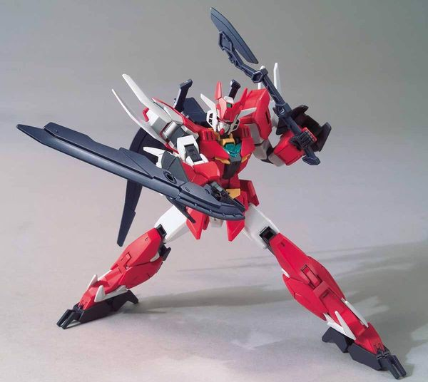 gunpla shop bán Marsfour Weapons HGBDR gundam