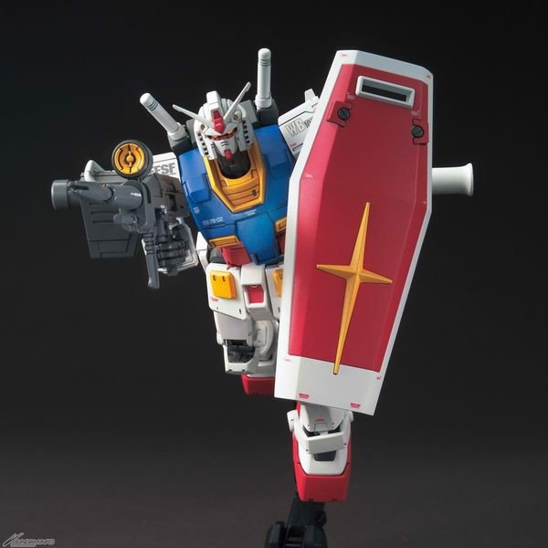 gunpla shop bán RX-78-02 Gundam The Origin hg