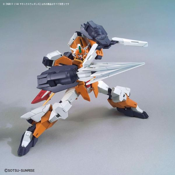 gunpla shop bán Saturnix Weapons hg gundam
