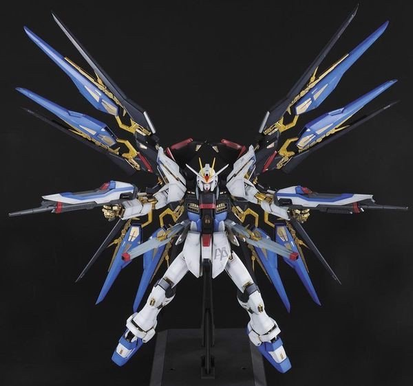 gunpla shop bán Strike Freedom Gundam PG
