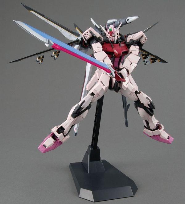 gunpla shop bán Strike Rouge Ootori Ver RM MG Gundam