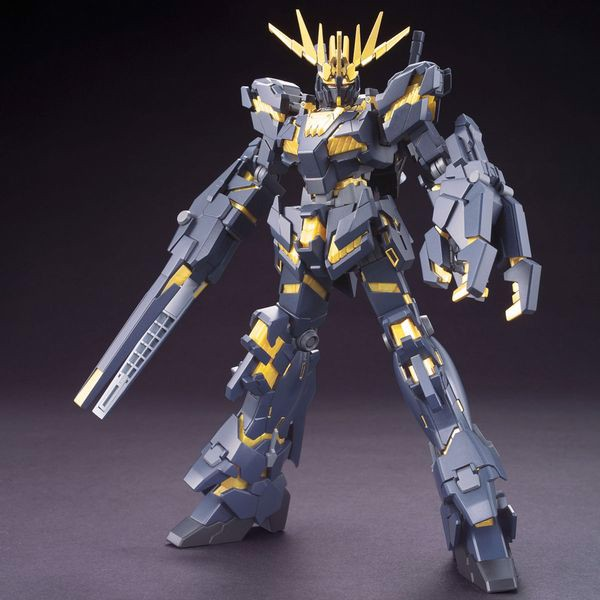 gunpla shop bán Unicorn Gundam 02 Banshee Destroy Mode HGUC