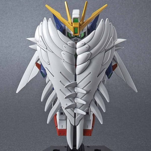 gunpla shop bán Wing Gundam Zero EW SD Gundam Cross