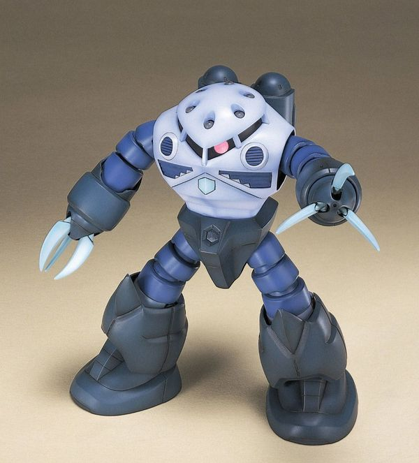 gunpla shop bán ZGok HGUC Gundam