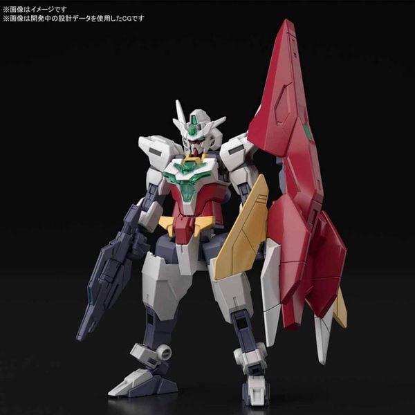 gunpla Uraven Gundam
