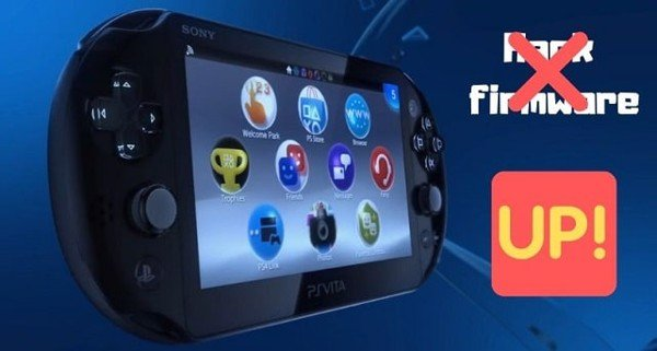Hack ps vita firmware 373