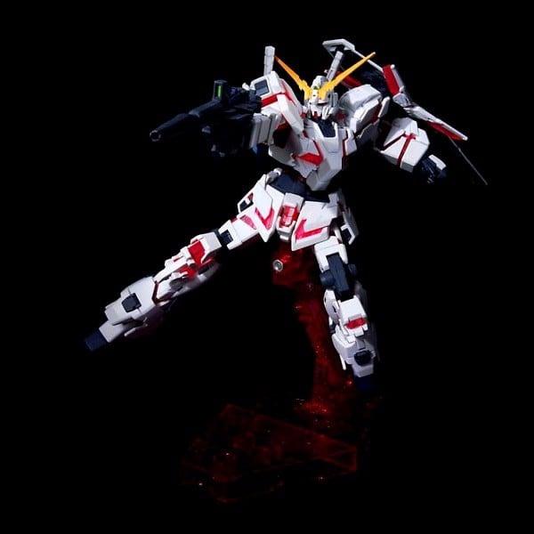 HGUC Unicorn Gundam Destory Mode giá rẻ